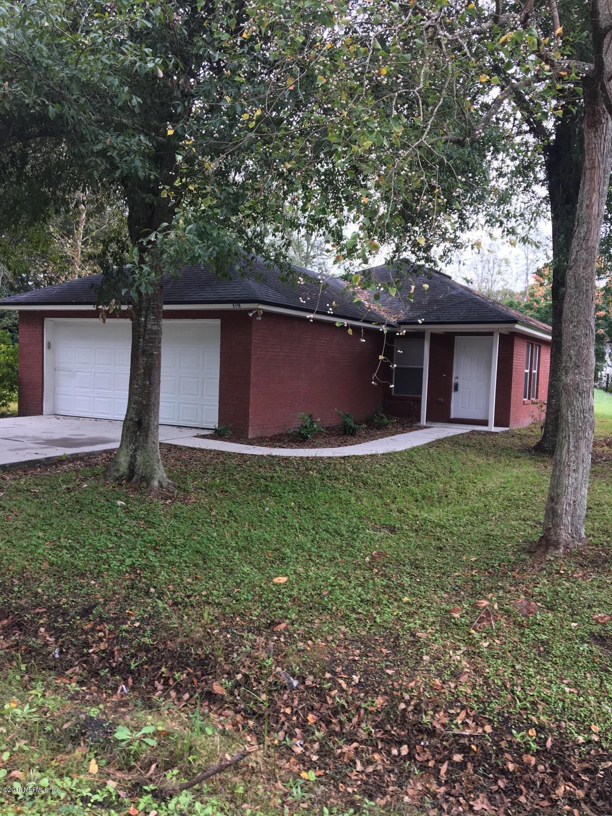 8146 NOROAD, JACKSONVILLE, FLORIDA 32210, 3 Bedrooms Bedrooms, ,2 BathroomsBathrooms,Residential - single family,For sale,NOROAD,965264