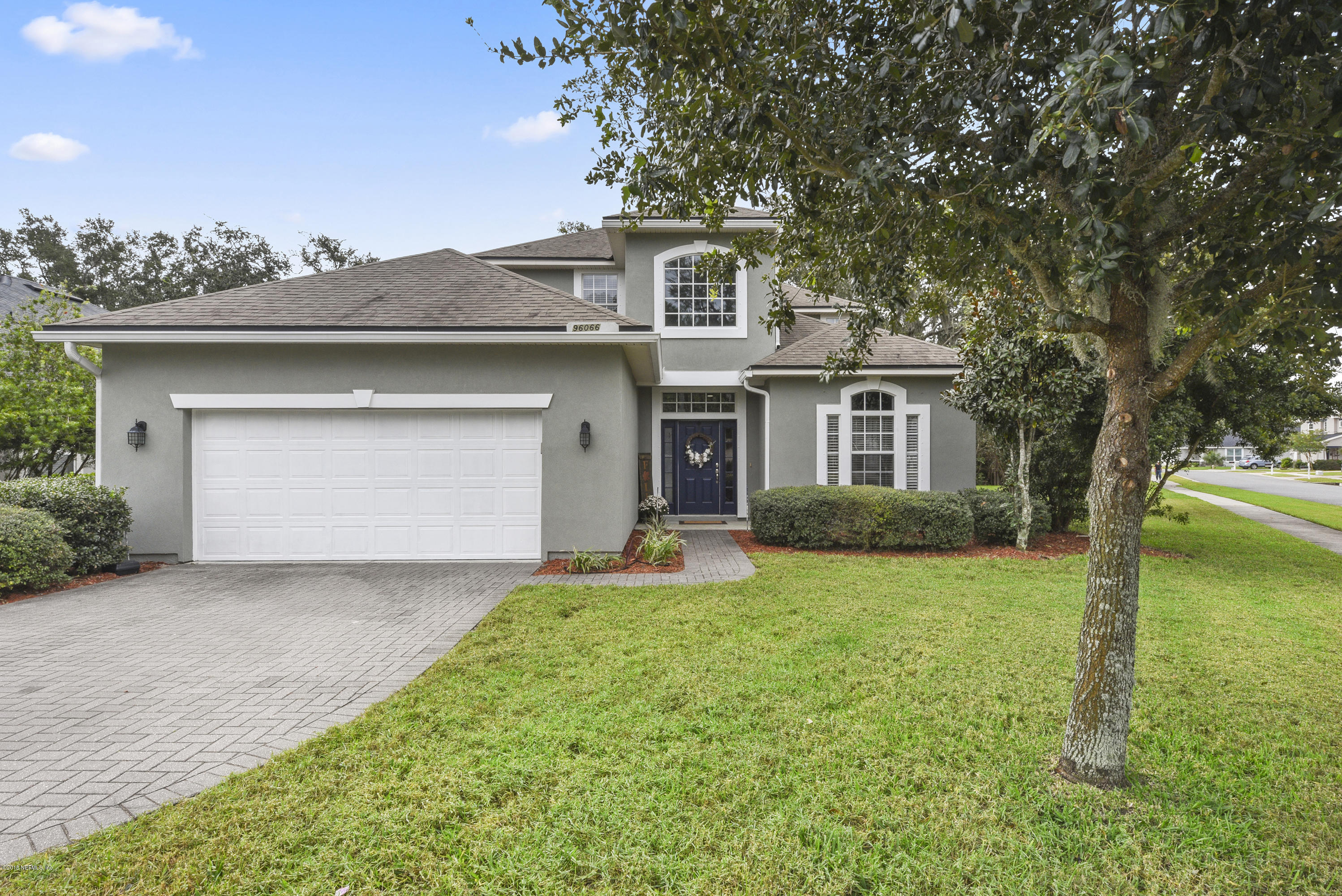 96066 WINDSOR, YULEE, FLORIDA 32097, 4 Bedrooms Bedrooms, ,2 BathroomsBathrooms,Residential - single family,For sale,WINDSOR,965271