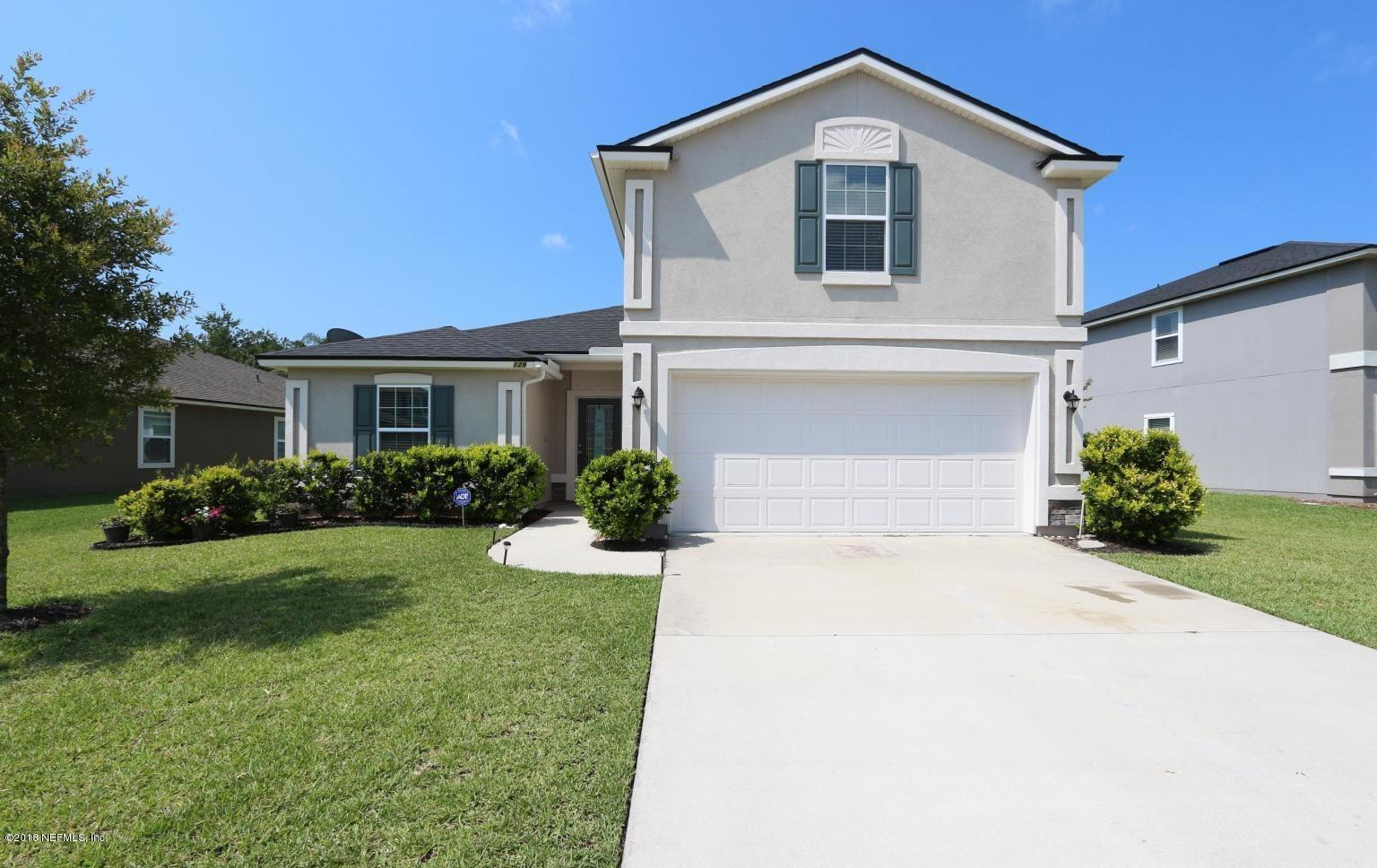 129 RIVER DEE, FRUIT COVE, FLORIDA 32259, 5 Bedrooms Bedrooms, ,3 BathroomsBathrooms,Residential - single family,For sale,RIVER DEE,965268