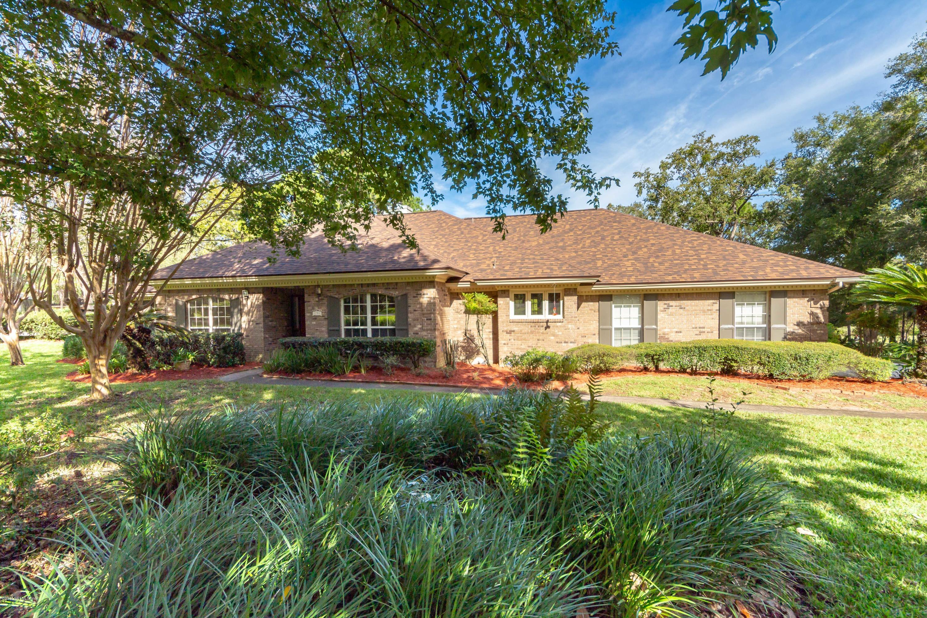 1792 PRESTON, GREEN COVE SPRINGS, FLORIDA 32043, 4 Bedrooms Bedrooms, ,3 BathroomsBathrooms,Residential - single family,For sale,PRESTON,965289