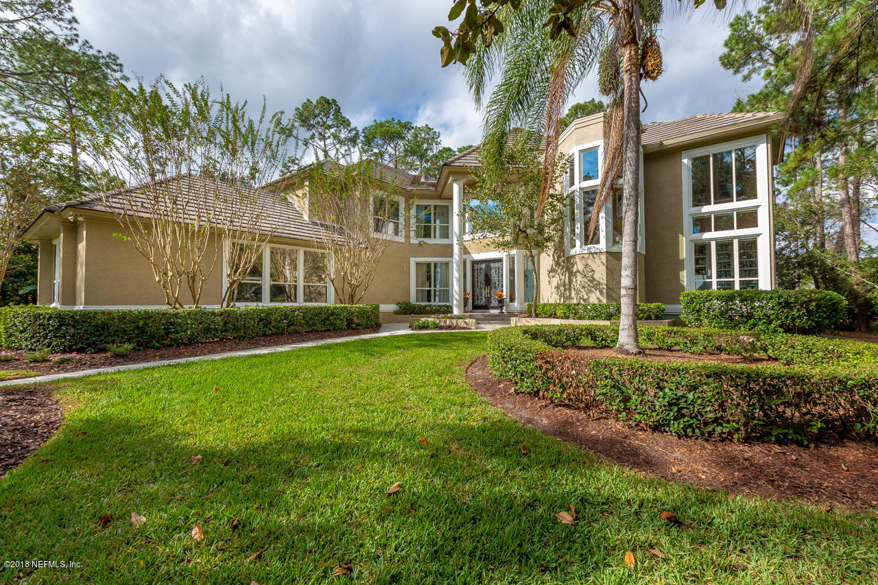 9110 MARSH VIEW, PONTE VEDRA BEACH, FLORIDA 32082, 5 Bedrooms Bedrooms, ,5 BathroomsBathrooms,Residential - single family,For sale,MARSH VIEW,965427
