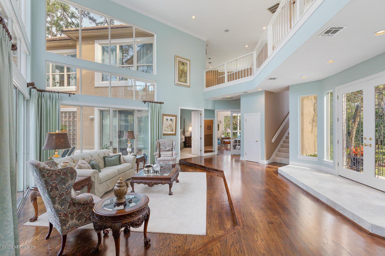 9110 MARSH VIEW, PONTE VEDRA BEACH, FLORIDA 32082, 5 Bedrooms Bedrooms, ,5 BathroomsBathrooms,Residential - single family,For sale,MARSH VIEW,965427