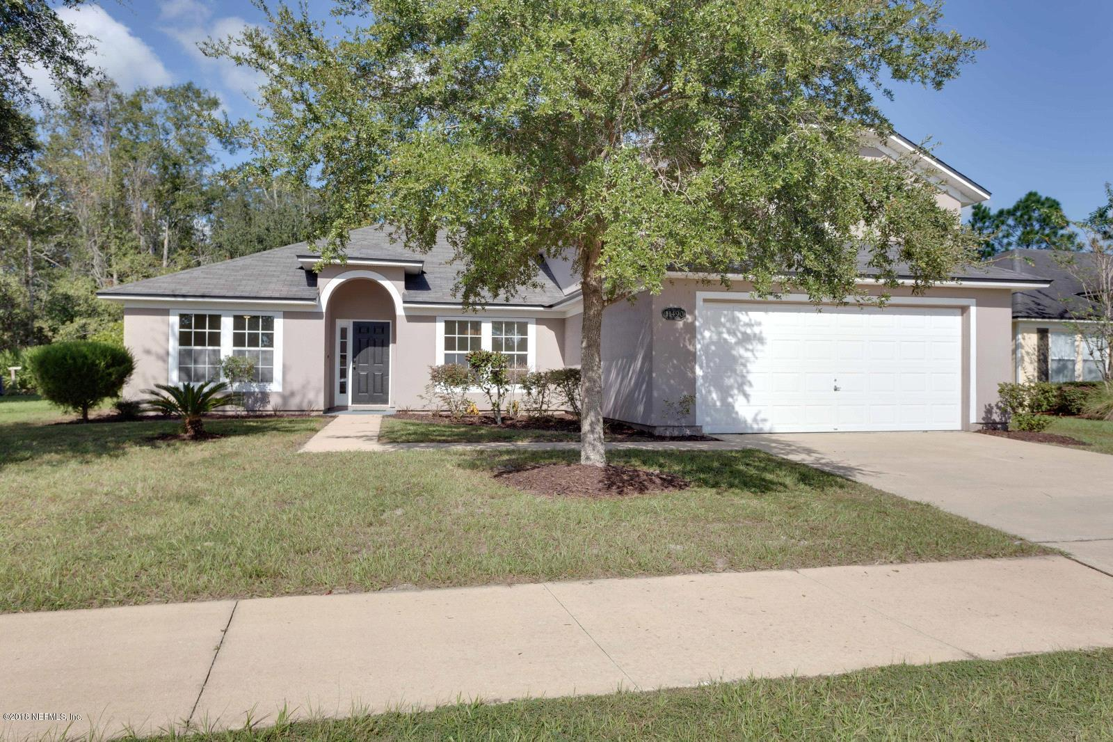 11490 TORI, JACKSONVILLE, FLORIDA 32218, 3 Bedrooms Bedrooms, ,2 BathroomsBathrooms,Residential - single family,For sale,TORI,965290