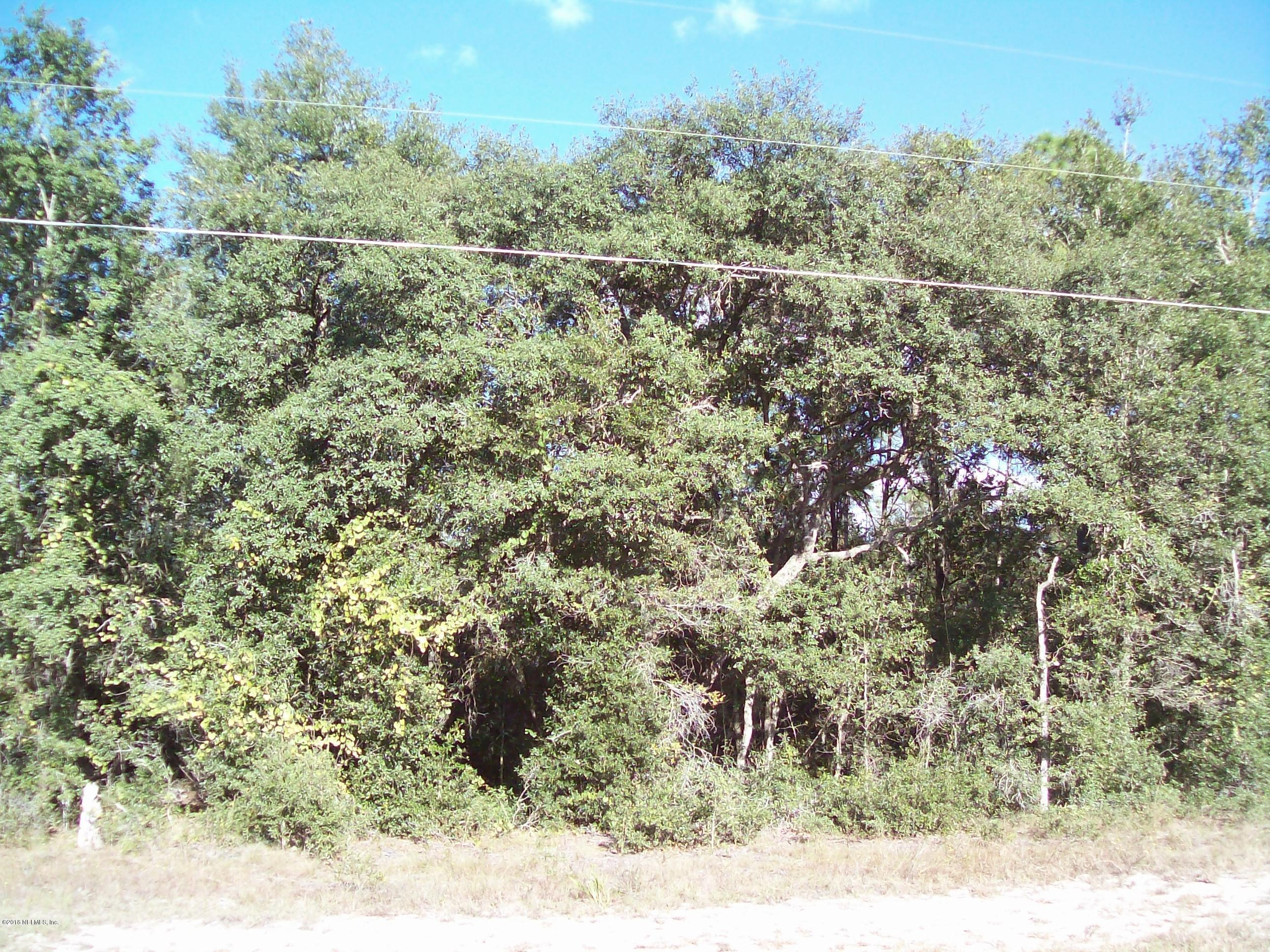 5794 BRYCE, KEYSTONE HEIGHTS, FLORIDA 32656, ,Vacant land,For sale,BRYCE,965278