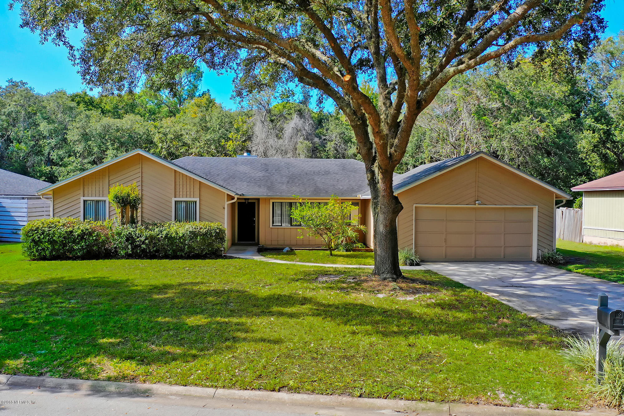 4536 WHISPERING INLET, JACKSONVILLE, FLORIDA 32277, 3 Bedrooms Bedrooms, ,2 BathroomsBathrooms,Residential - single family,For sale,WHISPERING INLET,965283