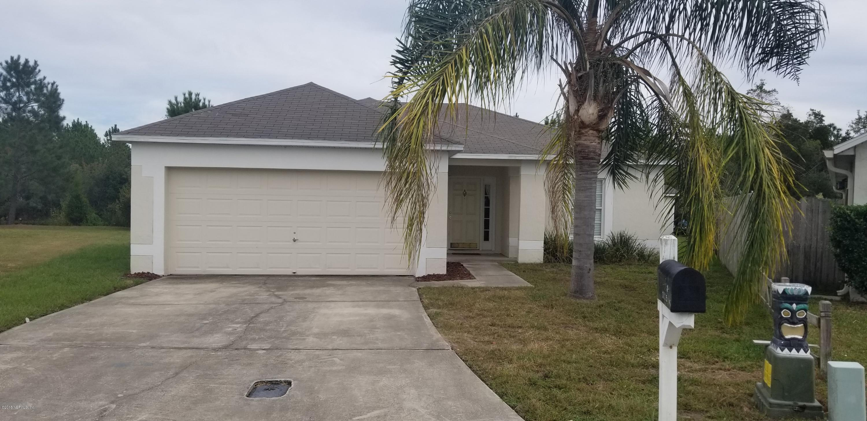 37205 SOUTHERN GLEN, HILLIARD, FLORIDA 32046, 3 Bedrooms Bedrooms, ,2 BathroomsBathrooms,Residential - single family,For sale,SOUTHERN GLEN,965281