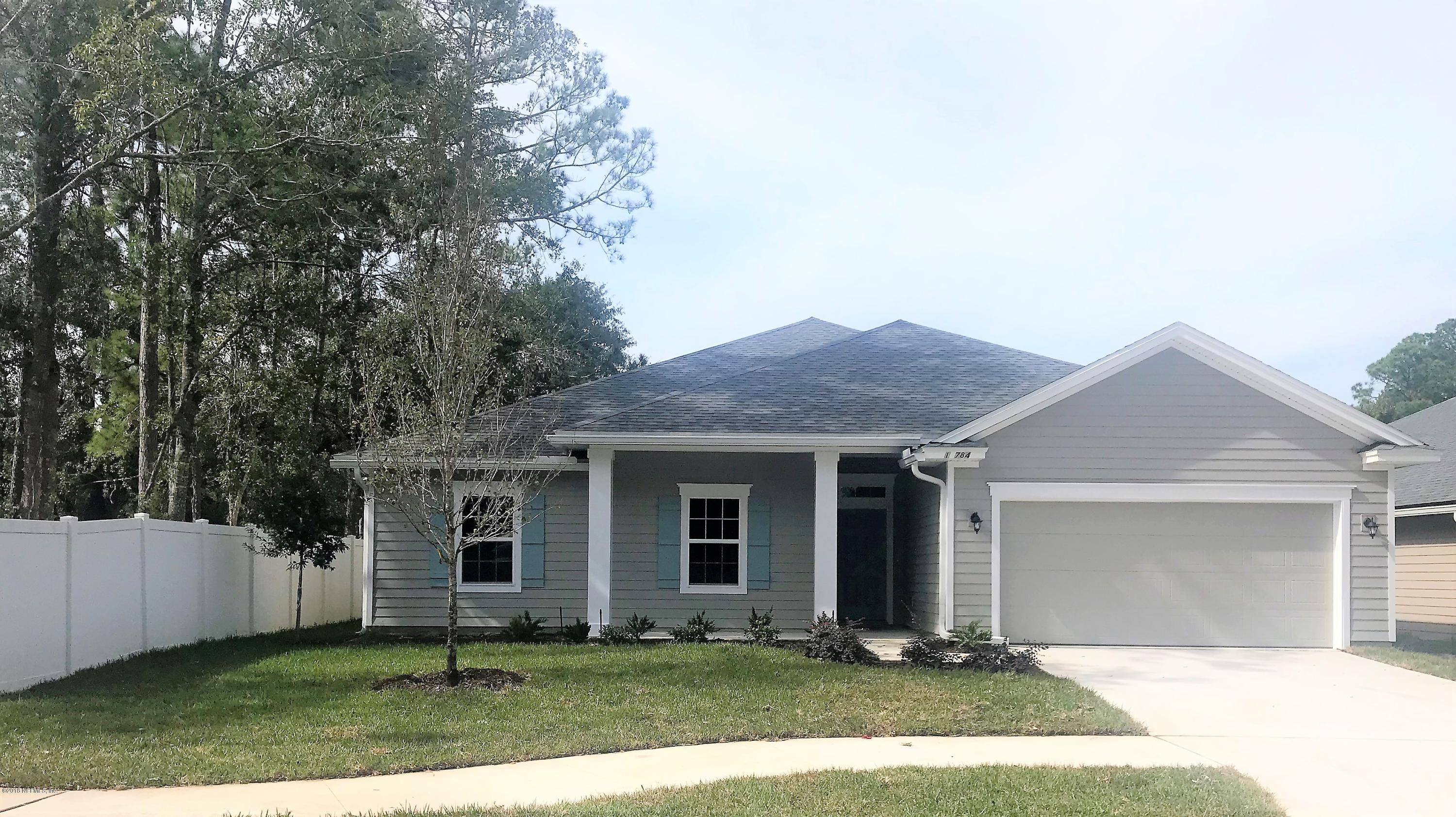 10784 LAWSON BRANCH, JACKSONVILLE, FLORIDA 32257, 4 Bedrooms Bedrooms, ,2 BathroomsBathrooms,Residential - single family,For sale,LAWSON BRANCH,953008