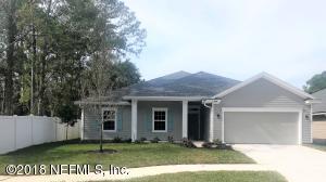 Photo of 10784 Lawson Branch Ct, Lot 1, Jacksonville, Fl 32257 - MLS# 953008