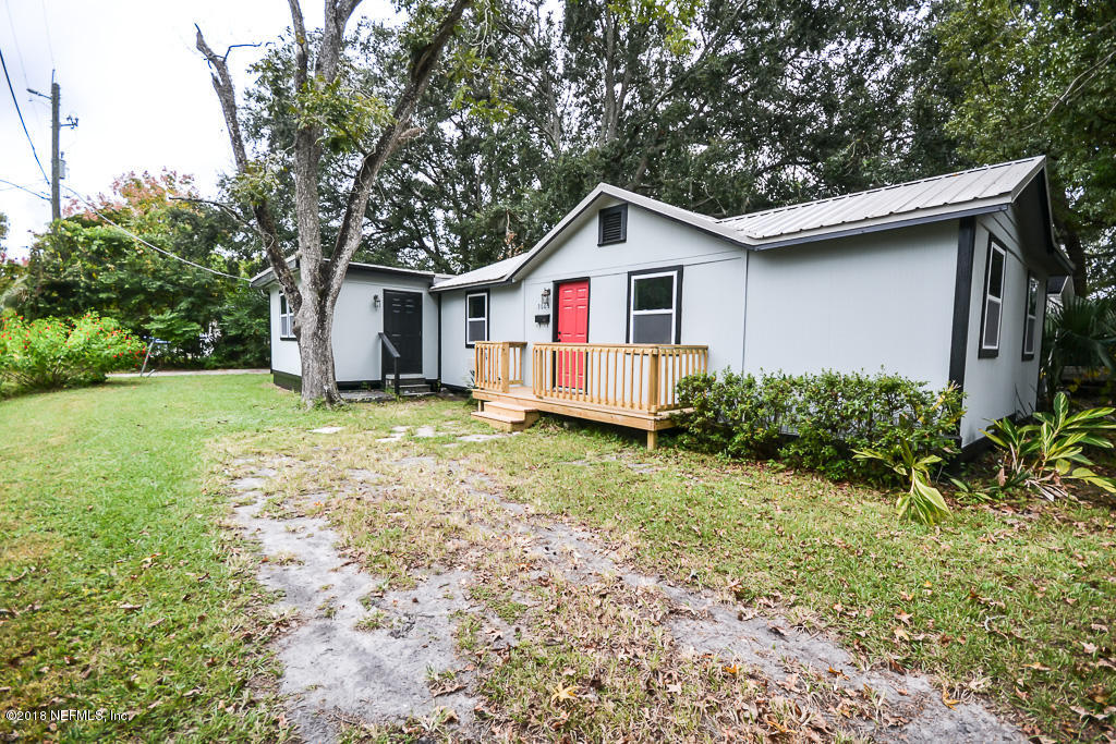 3605 DREXEL, JACKSONVILLE, FLORIDA 32207, 3 Bedrooms Bedrooms, ,2 BathroomsBathrooms,Residential - single family,For sale,DREXEL,965300
