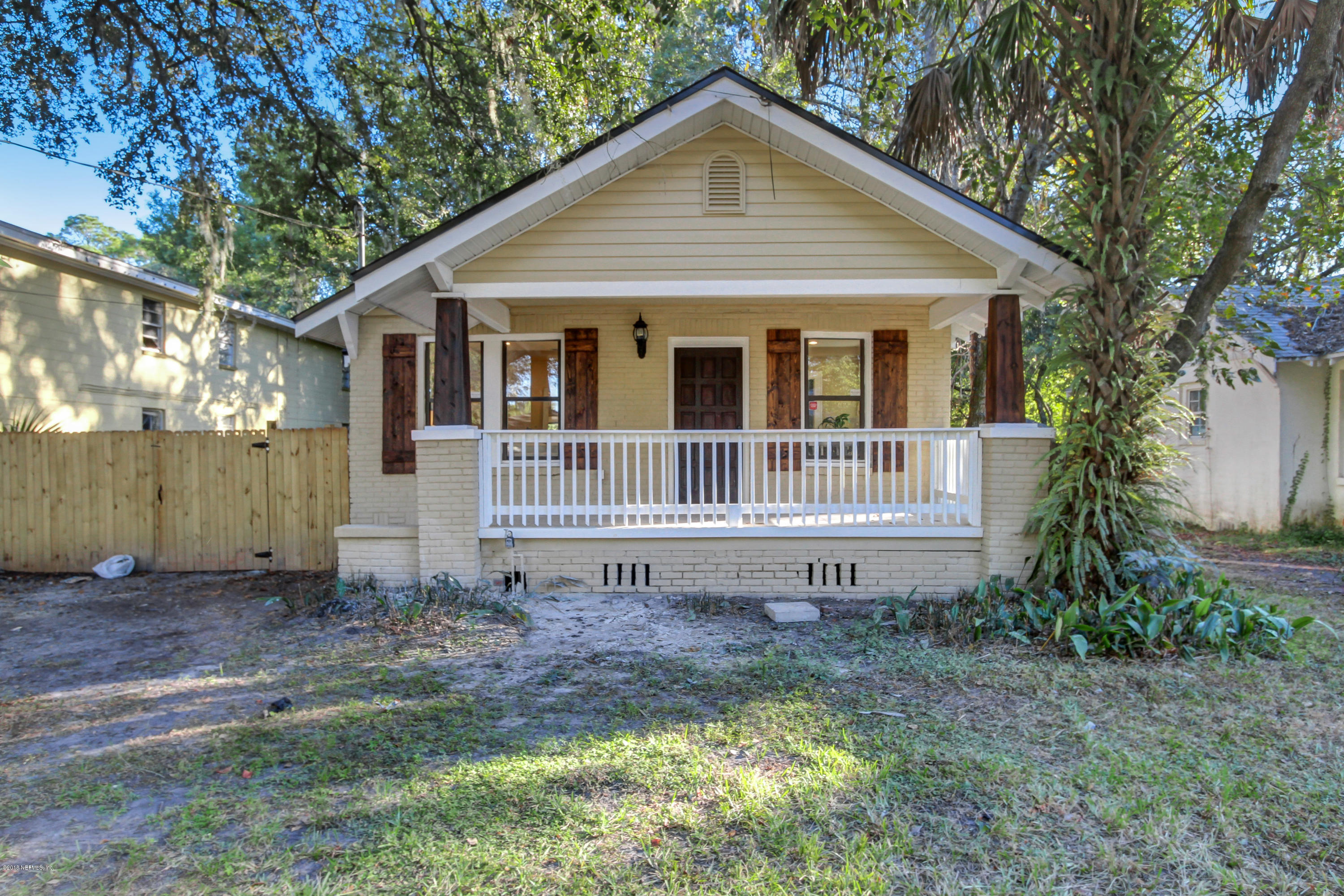4814 KINGSBURY, JACKSONVILLE, FLORIDA 32205, 3 Bedrooms Bedrooms, ,2 BathroomsBathrooms,Residential - single family,For sale,KINGSBURY,965331