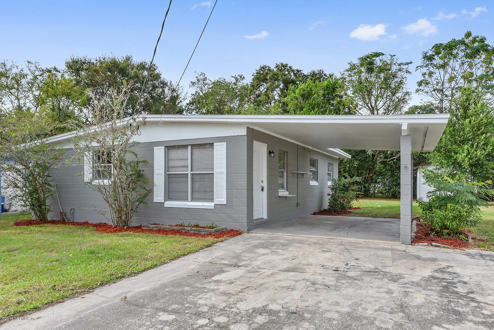 7031 OAKNEY, JACKSONVILLE, FLORIDA 32211, 3 Bedrooms Bedrooms, ,1 BathroomBathrooms,Residential - single family,For sale,OAKNEY,965351