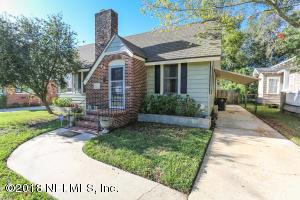 Photo of 1140 Ingleside Ave, Jacksonville, Fl 32205 - MLS# 965360