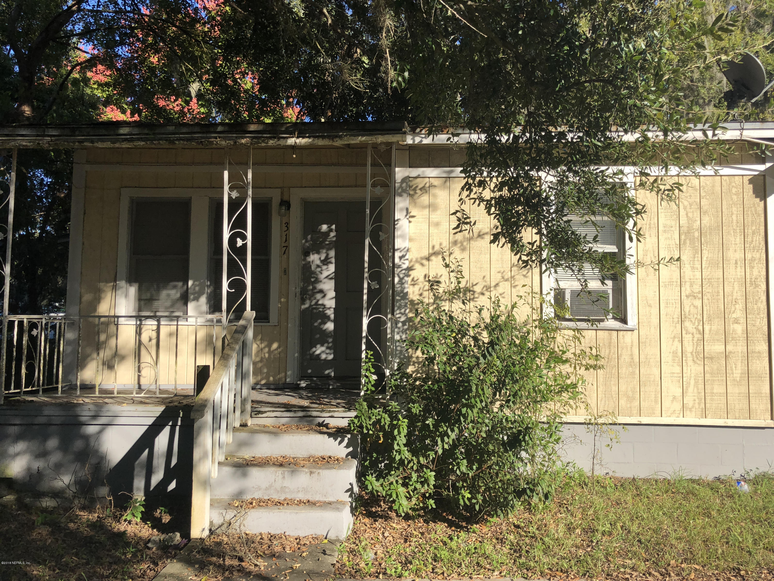 317 9TH, PALATKA, FLORIDA 32177, 3 Bedrooms Bedrooms, ,1 BathroomBathrooms,Residential - single family,For sale,9TH,965361