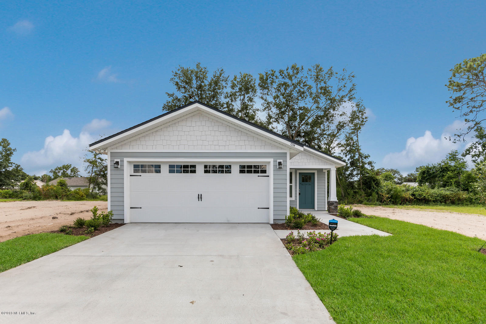 7238 TOWNSEND VILLAGE, JACKSONVILLE, FLORIDA 32277, 3 Bedrooms Bedrooms, ,2 BathroomsBathrooms,Residential - single family,For sale,TOWNSEND VILLAGE,965365