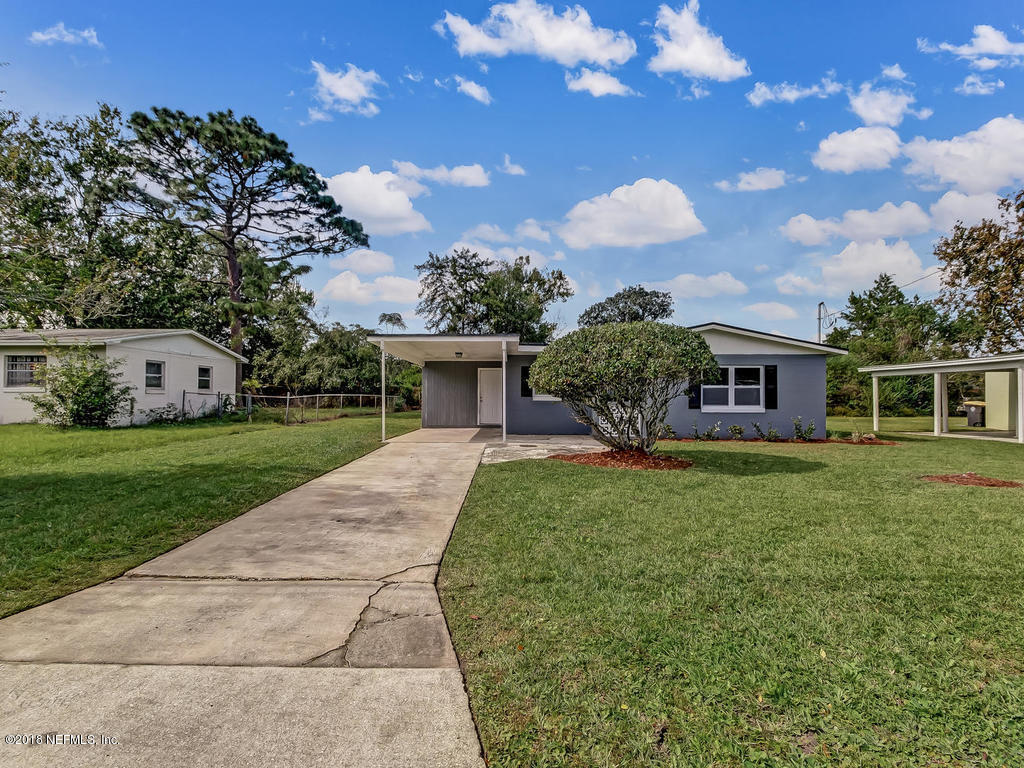 9526 DEVONSHIRE, JACKSONVILLE, FLORIDA 32208, 3 Bedrooms Bedrooms, ,1 BathroomBathrooms,Residential - single family,For sale,DEVONSHIRE,965374