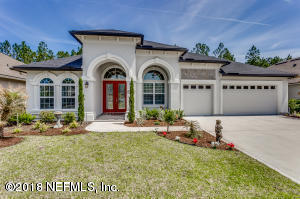 225 MICHAELA, ST JOHNS, FLORIDA 32259, 4 Bedrooms Bedrooms, ,3 BathroomsBathrooms,Residential - single family,For sale,MICHAELA,965379