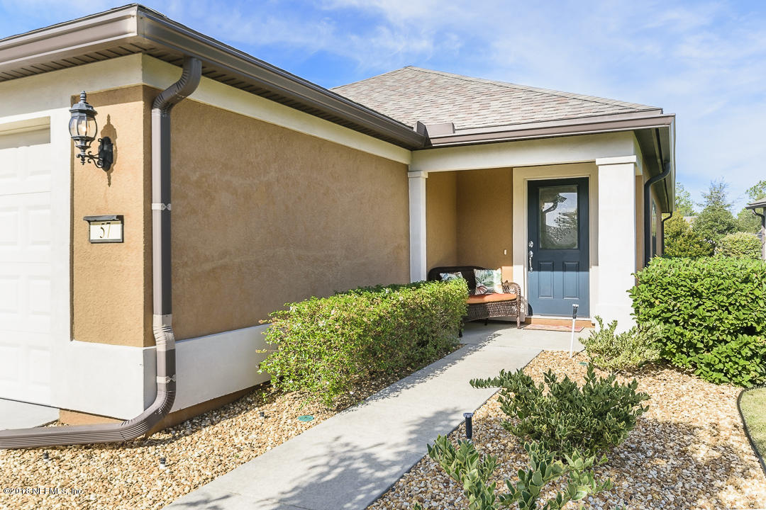 57 CYPRESS BAY, PONTE VEDRA BEACH, FLORIDA 32081, 2 Bedrooms Bedrooms, ,2 BathroomsBathrooms,Residential - single family,For sale,CYPRESS BAY,965392