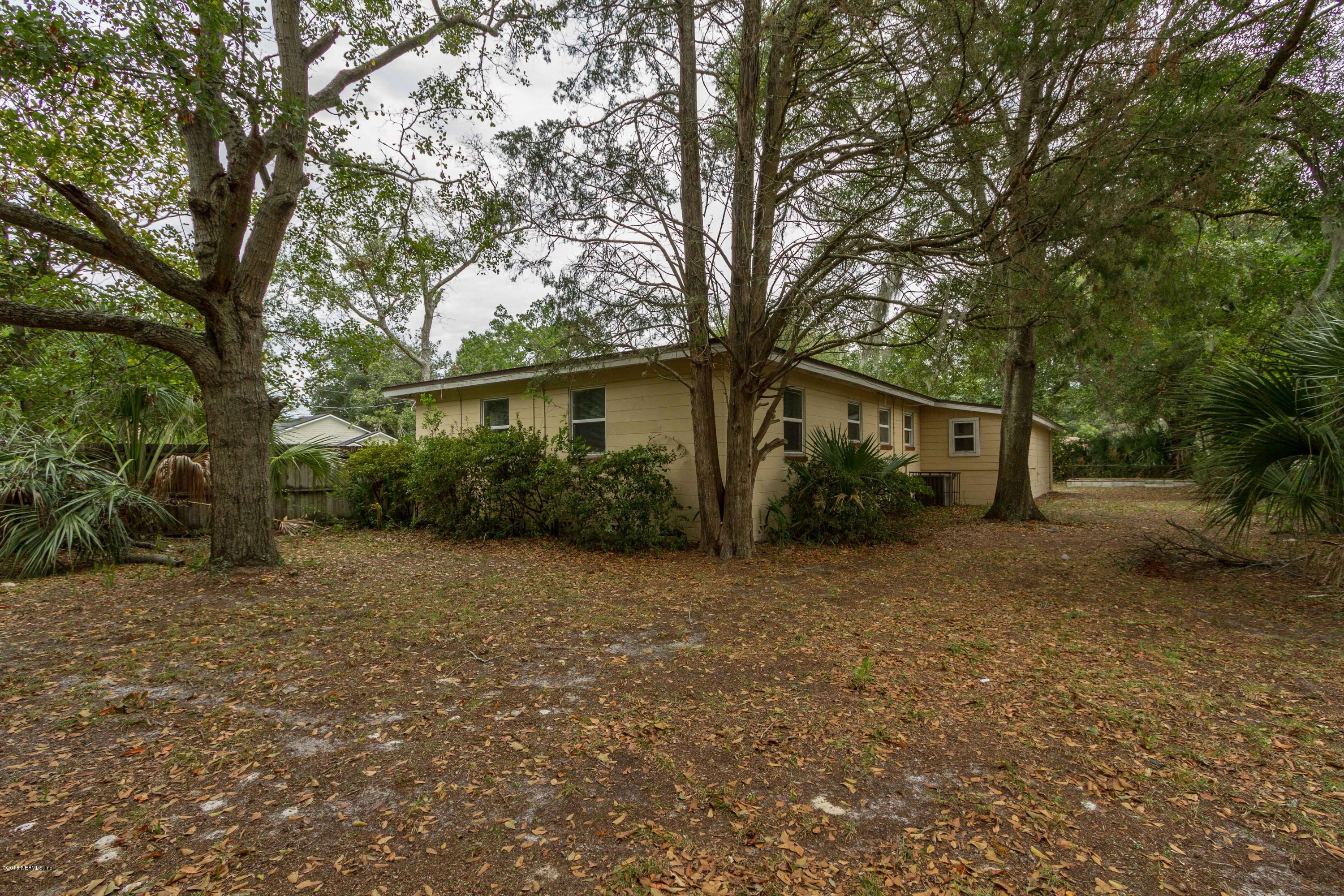6034 PEELER, JACKSONVILLE, FLORIDA 32277, 5 Bedrooms Bedrooms, ,2 BathroomsBathrooms,Residential - single family,For sale,PEELER,965410