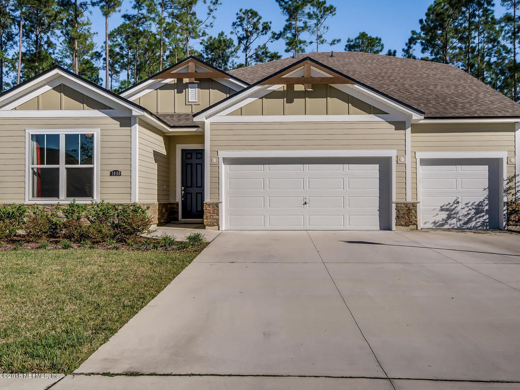 1080 MERLIN, MIDDLEBURG, FLORIDA 32068, 4 Bedrooms Bedrooms, ,4 BathroomsBathrooms,Residential - single family,For sale,MERLIN,965404