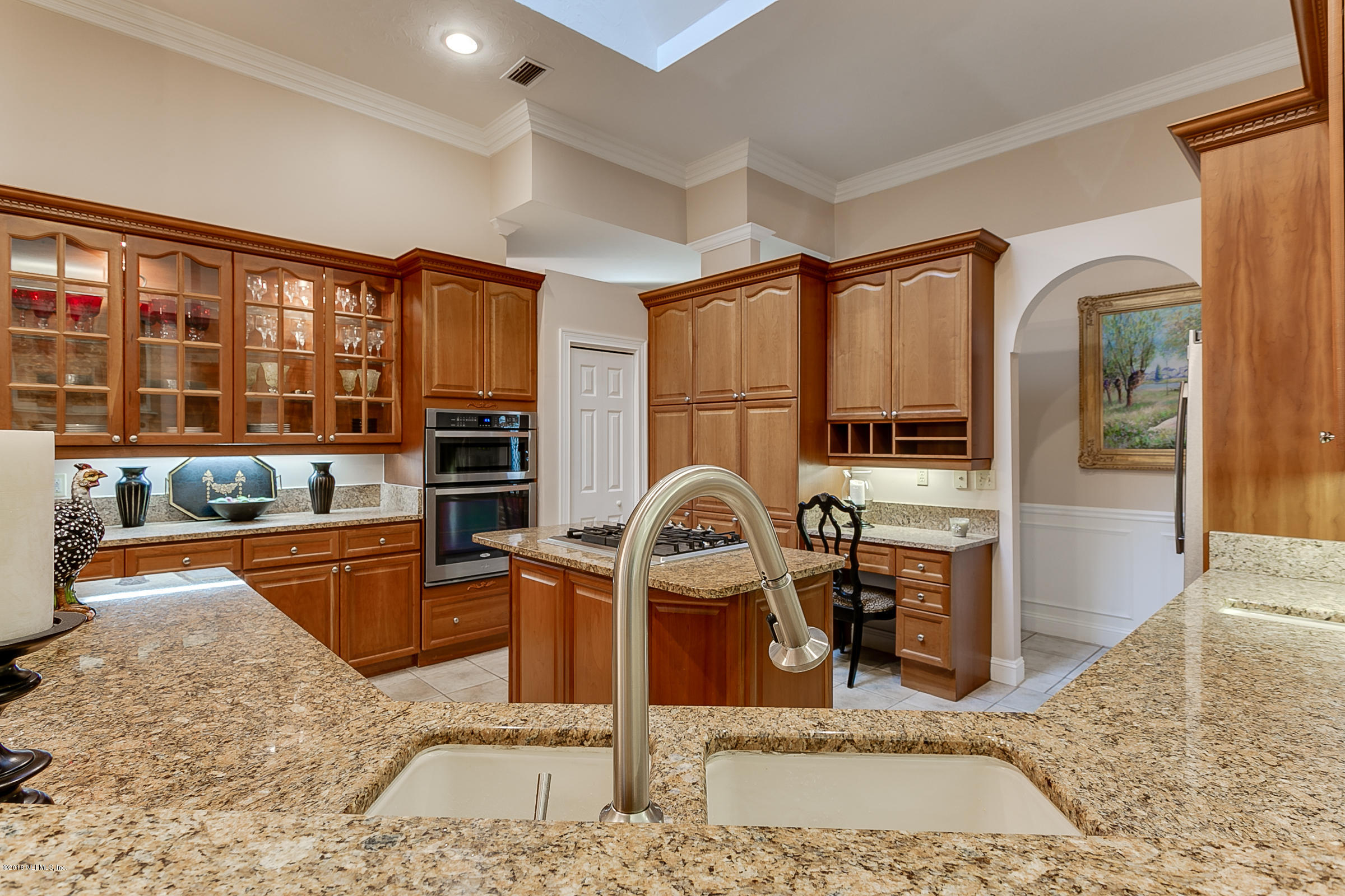 1739 COLONIAL, GREEN COVE SPRINGS, FLORIDA 32043, 4 Bedrooms Bedrooms, ,3 BathroomsBathrooms,Residential - single family,For sale,COLONIAL,965435