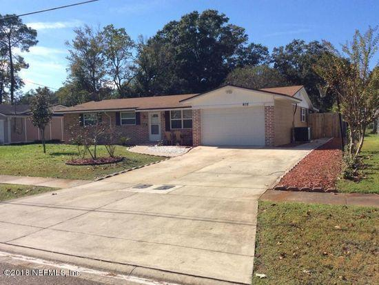 4118 PITTMAN, JACKSONVILLE, FLORIDA 32207, 3 Bedrooms Bedrooms, ,2 BathroomsBathrooms,Residential - single family,For sale,PITTMAN,965439