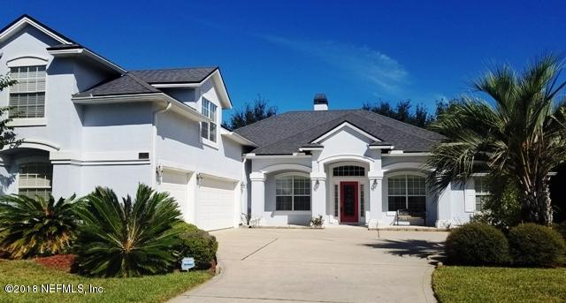 312 TALWOOD, ST JOHNS, FLORIDA 32259, 5 Bedrooms Bedrooms, ,4 BathroomsBathrooms,Residential - single family,For sale,TALWOOD,965409