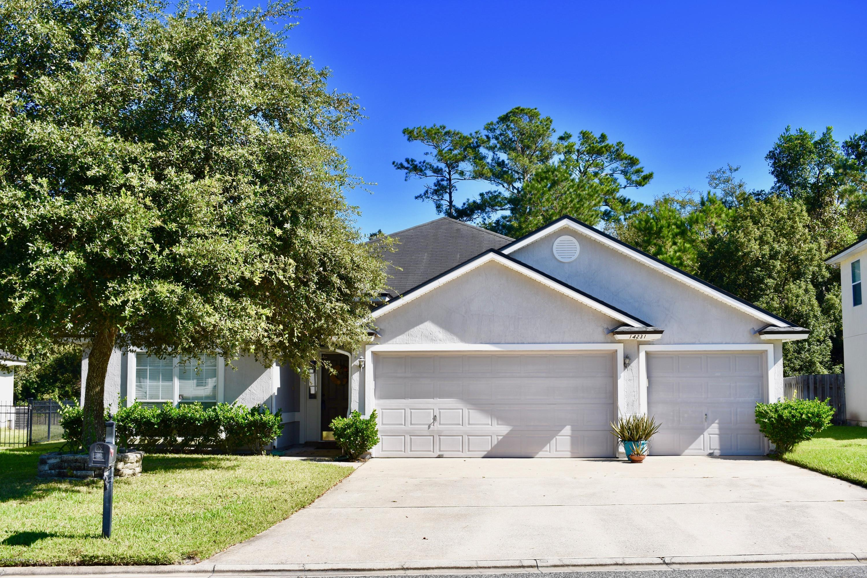 14231 FISH EAGLE, JACKSONVILLE, FLORIDA 32226, 4 Bedrooms Bedrooms, ,3 BathroomsBathrooms,Residential - single family,For sale,FISH EAGLE,965380