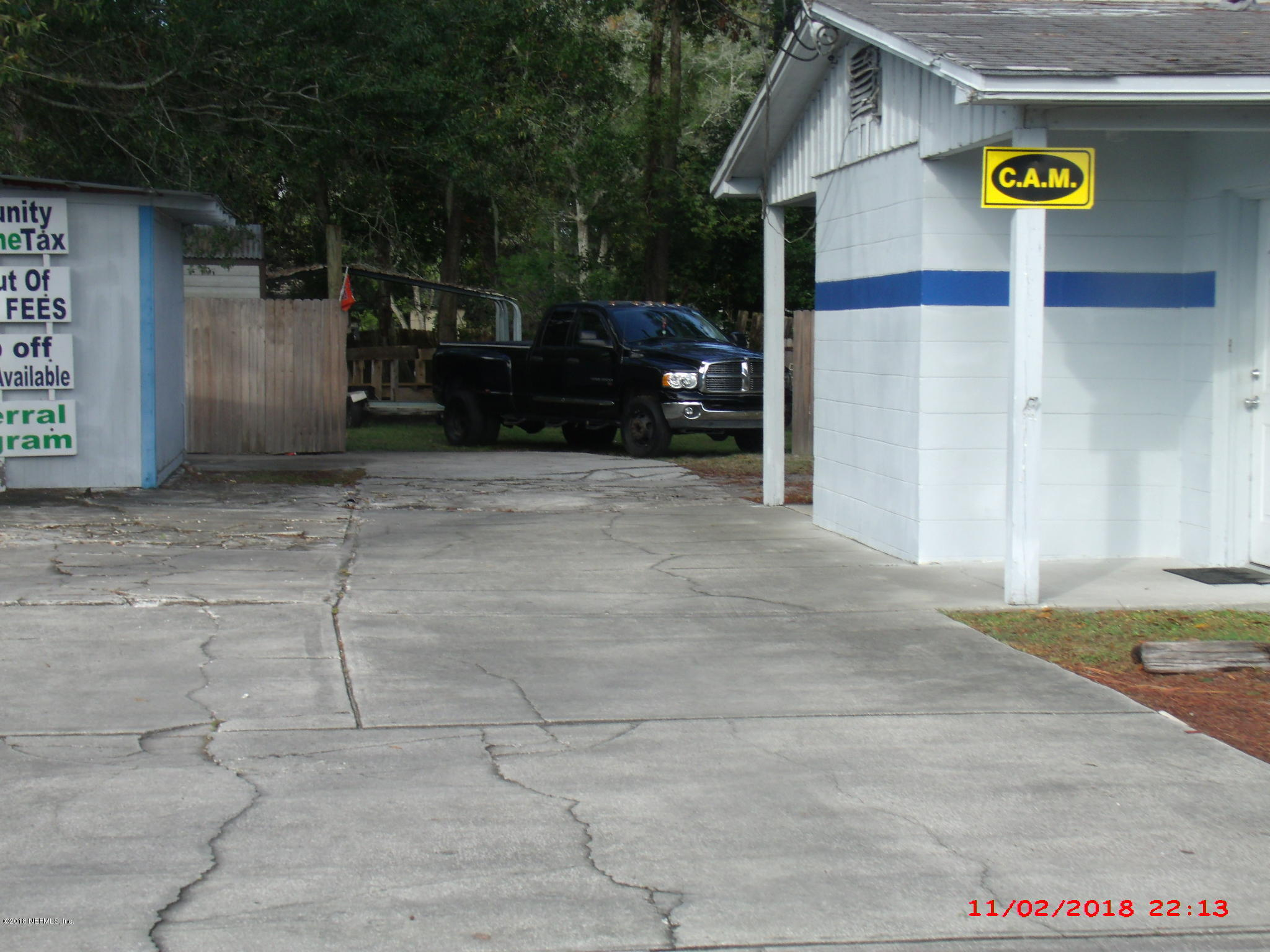 4744 BLANDING, JACKSONVILLE, FLORIDA 32210, ,Commercial,For sale,BLANDING,965449