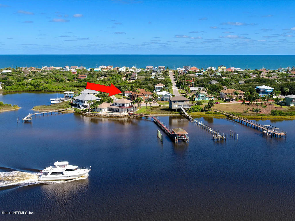 621 RIVER VIEW, FLAGLER BEACH, FLORIDA 32136, 5 Bedrooms Bedrooms, ,4 BathroomsBathrooms,Residential - single family,For sale,RIVER VIEW,965455