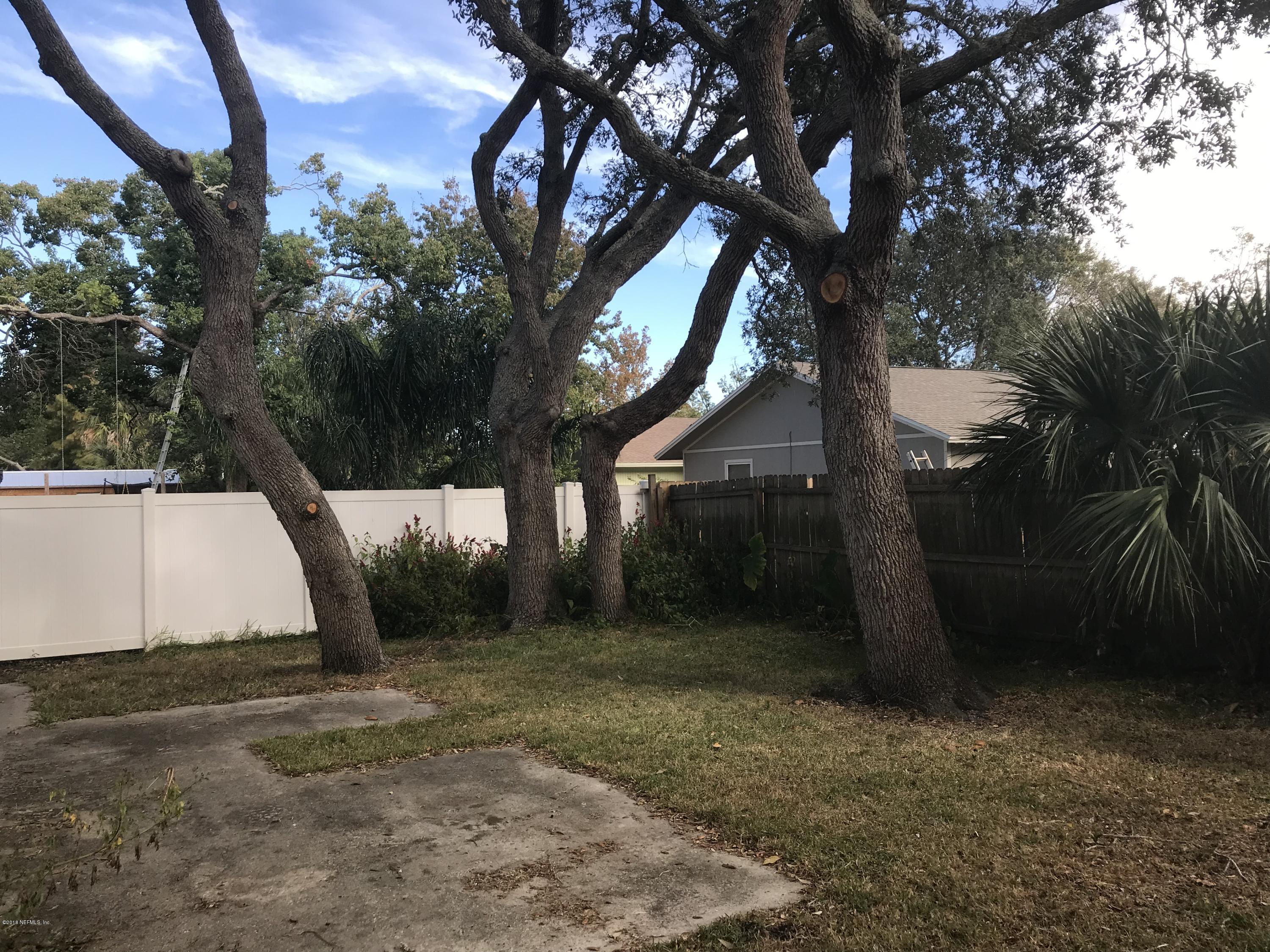 1015 12TH, JACKSONVILLE BEACH, FLORIDA 32250, 3 Bedrooms Bedrooms, ,1 BathroomBathrooms,Residential - single family,For sale,12TH,965451
