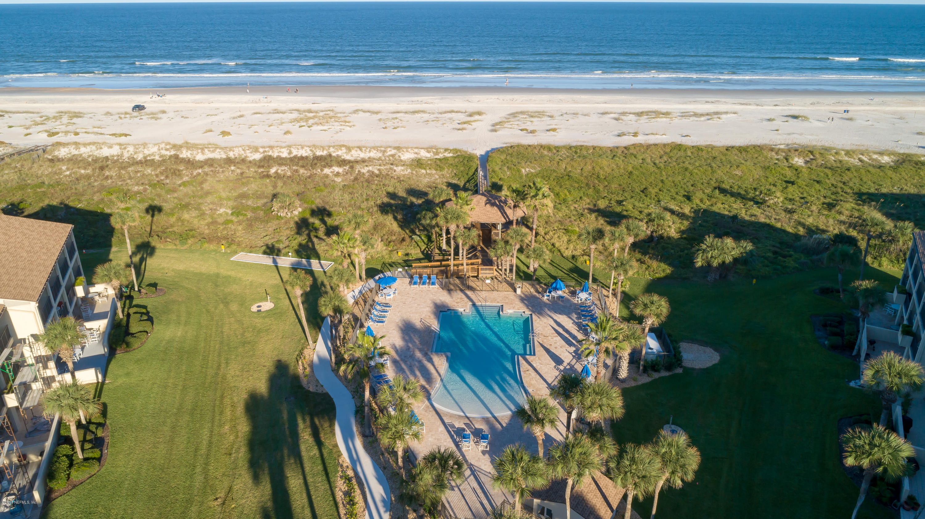 850 A1A BEACH, ST AUGUSTINE, FLORIDA 32080, 2 Bedrooms Bedrooms, ,2 BathroomsBathrooms,Residential - condos/townhomes,For sale,A1A BEACH,965466