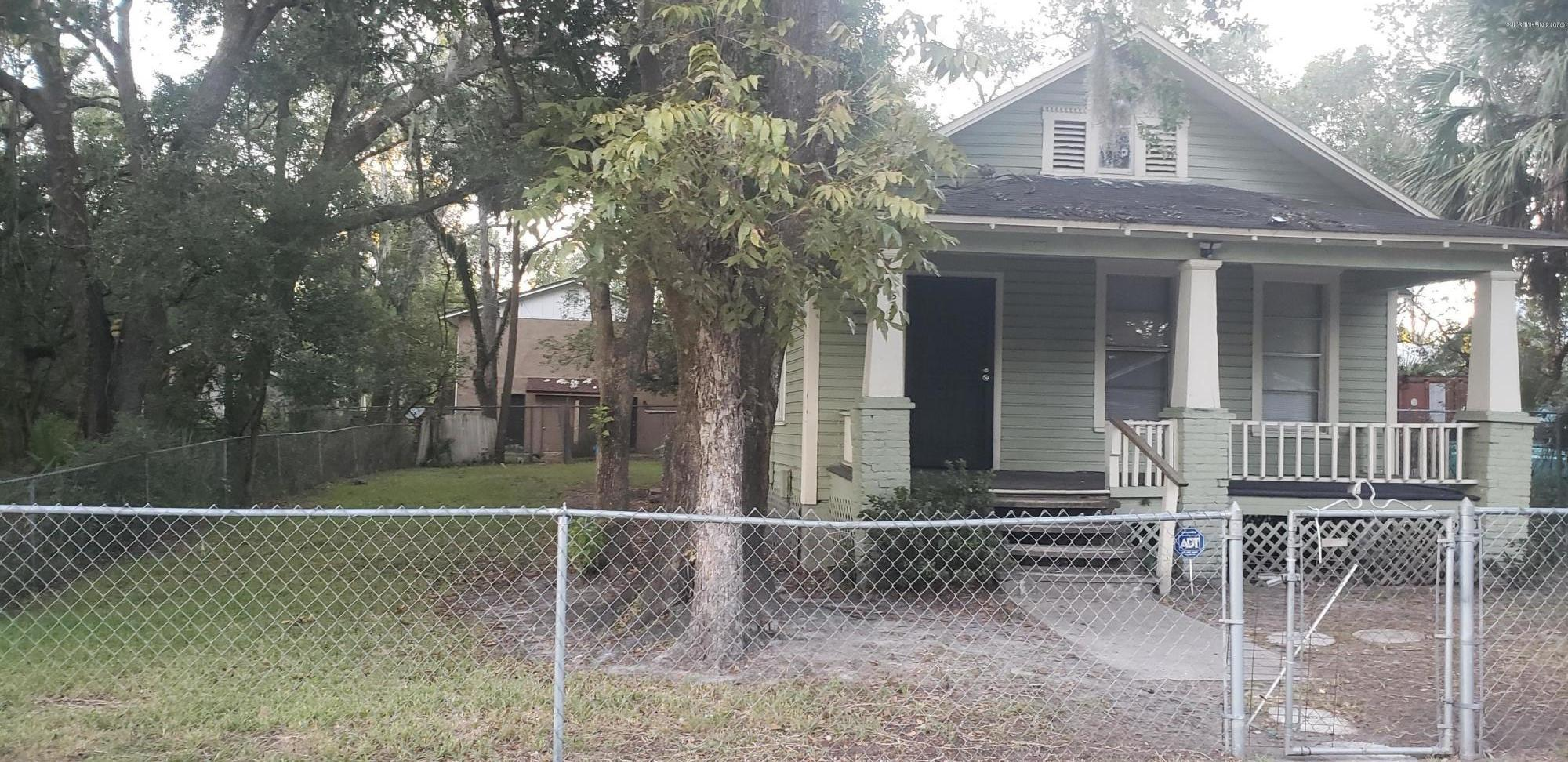 673 28TH, JACKSONVILLE, FLORIDA 32206, 2 Bedrooms Bedrooms, ,1 BathroomBathrooms,Residential - single family,For sale,28TH,965193