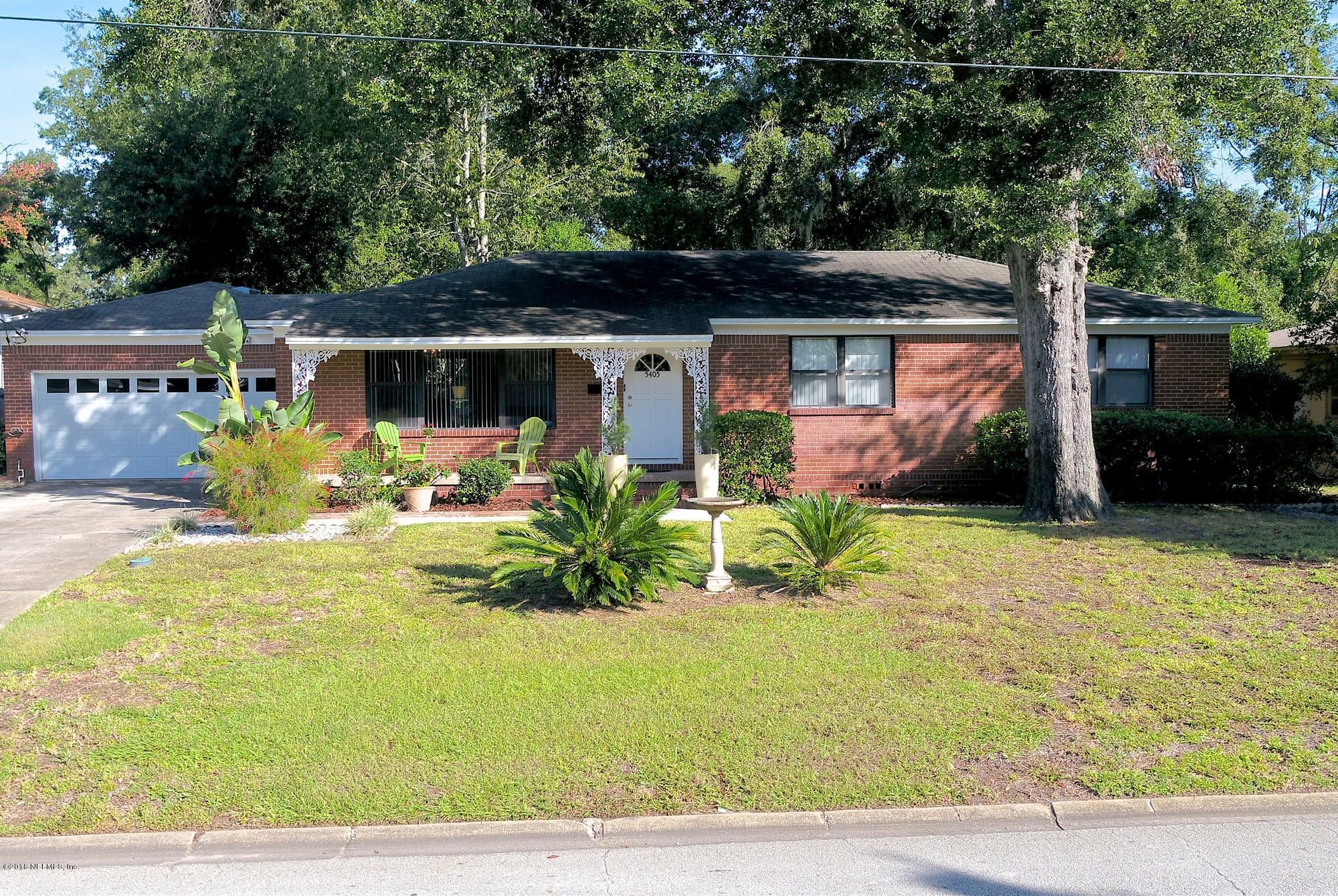 5405 SANTA ROSA, JACKSONVILLE, FLORIDA 32211, 3 Bedrooms Bedrooms, ,2 BathroomsBathrooms,Residential - single family,For sale,SANTA ROSA,965490