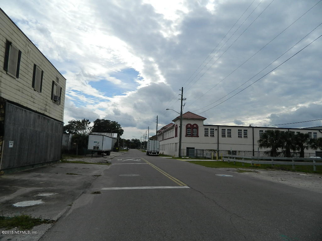2315 HUBBARD, JACKSONVILLE, FLORIDA 32206, ,Commercial,For sale,HUBBARD,965489