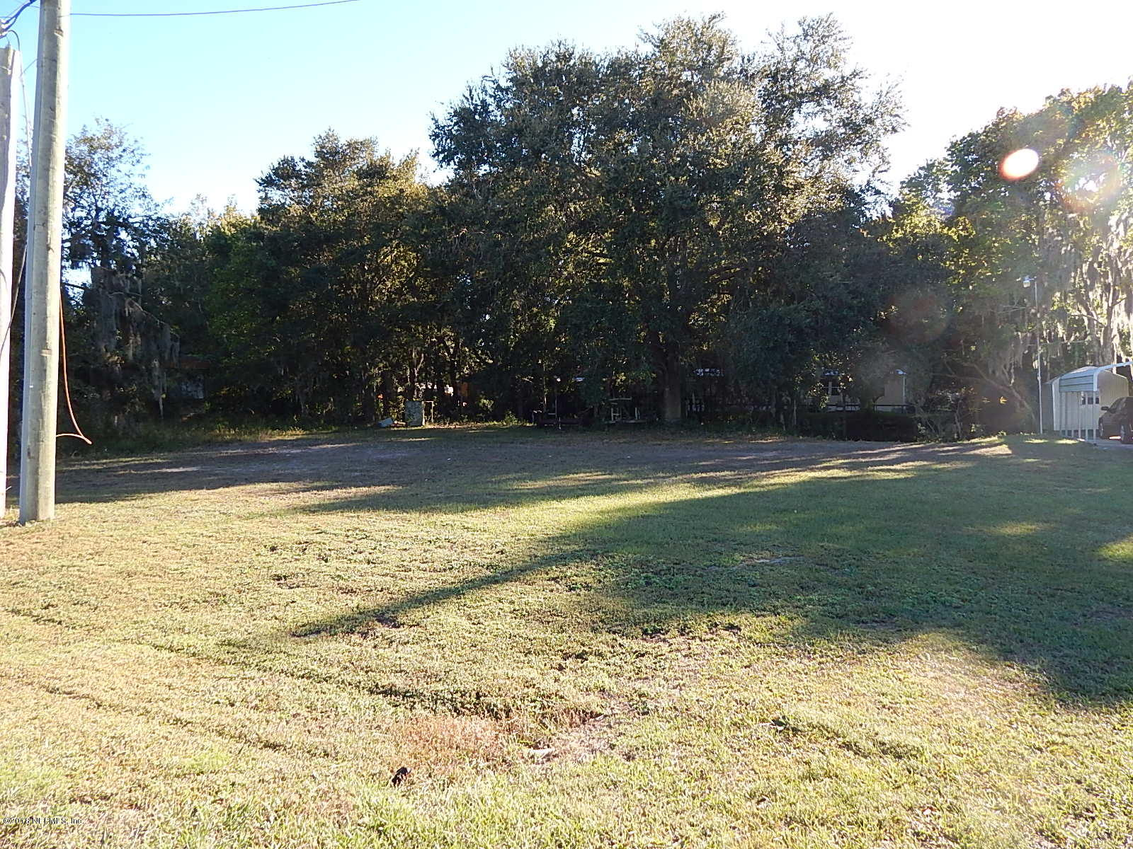 8133 COLEE COVE, ST AUGUSTINE, FLORIDA 32092, ,Vacant land,For sale,COLEE COVE,965497