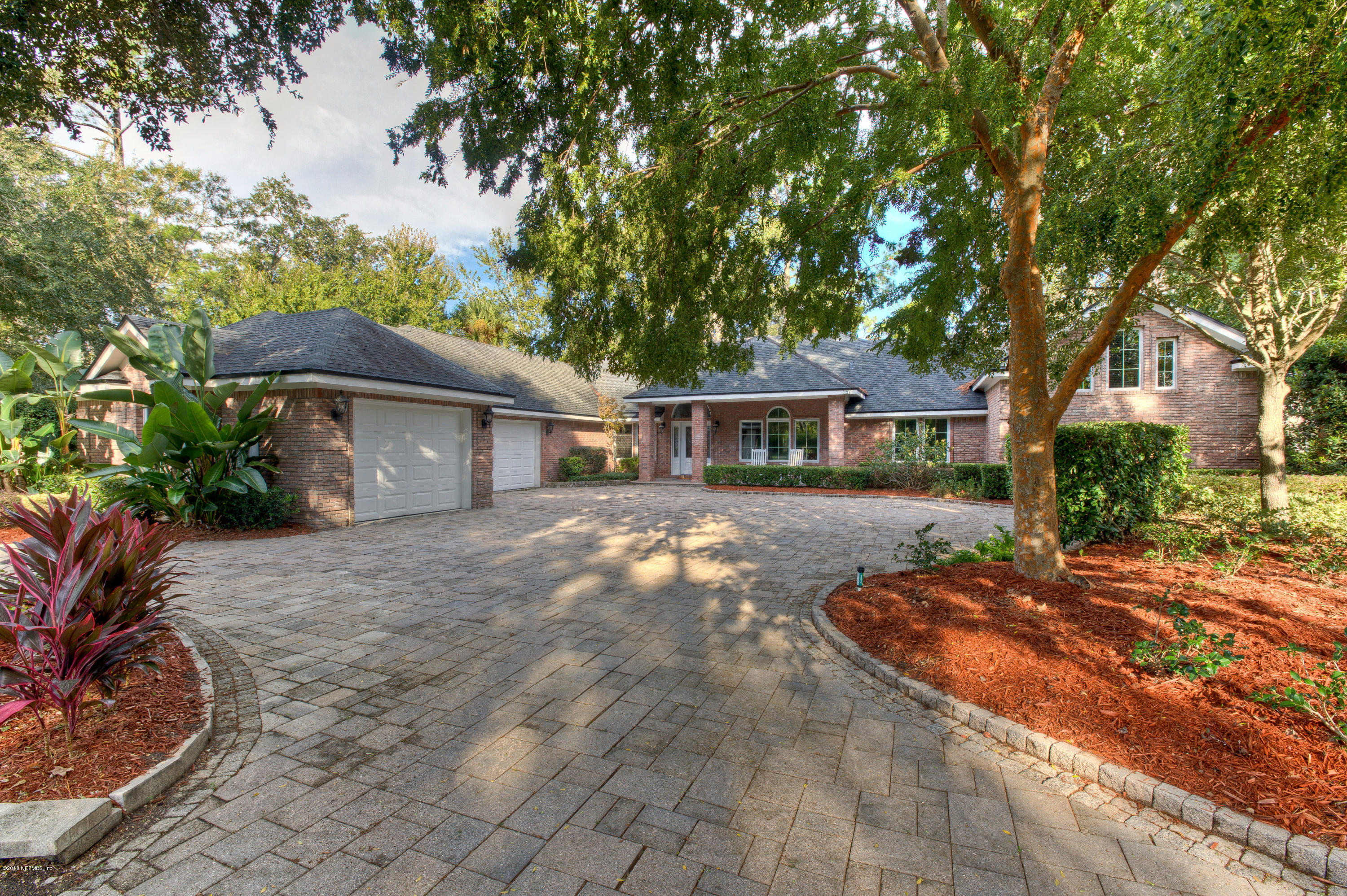 157 GREENCREST, PONTE VEDRA BEACH, FLORIDA 32082, 4 Bedrooms Bedrooms, ,3 BathroomsBathrooms,Residential - single family,For sale,GREENCREST,965678