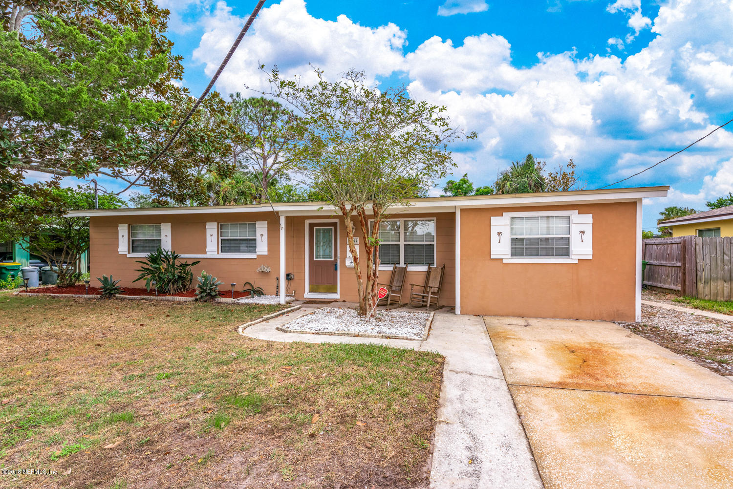 1044 15TH, JACKSONVILLE BEACH, FLORIDA 32250, 4 Bedrooms Bedrooms, ,1 BathroomBathrooms,Residential - single family,For sale,15TH,963166
