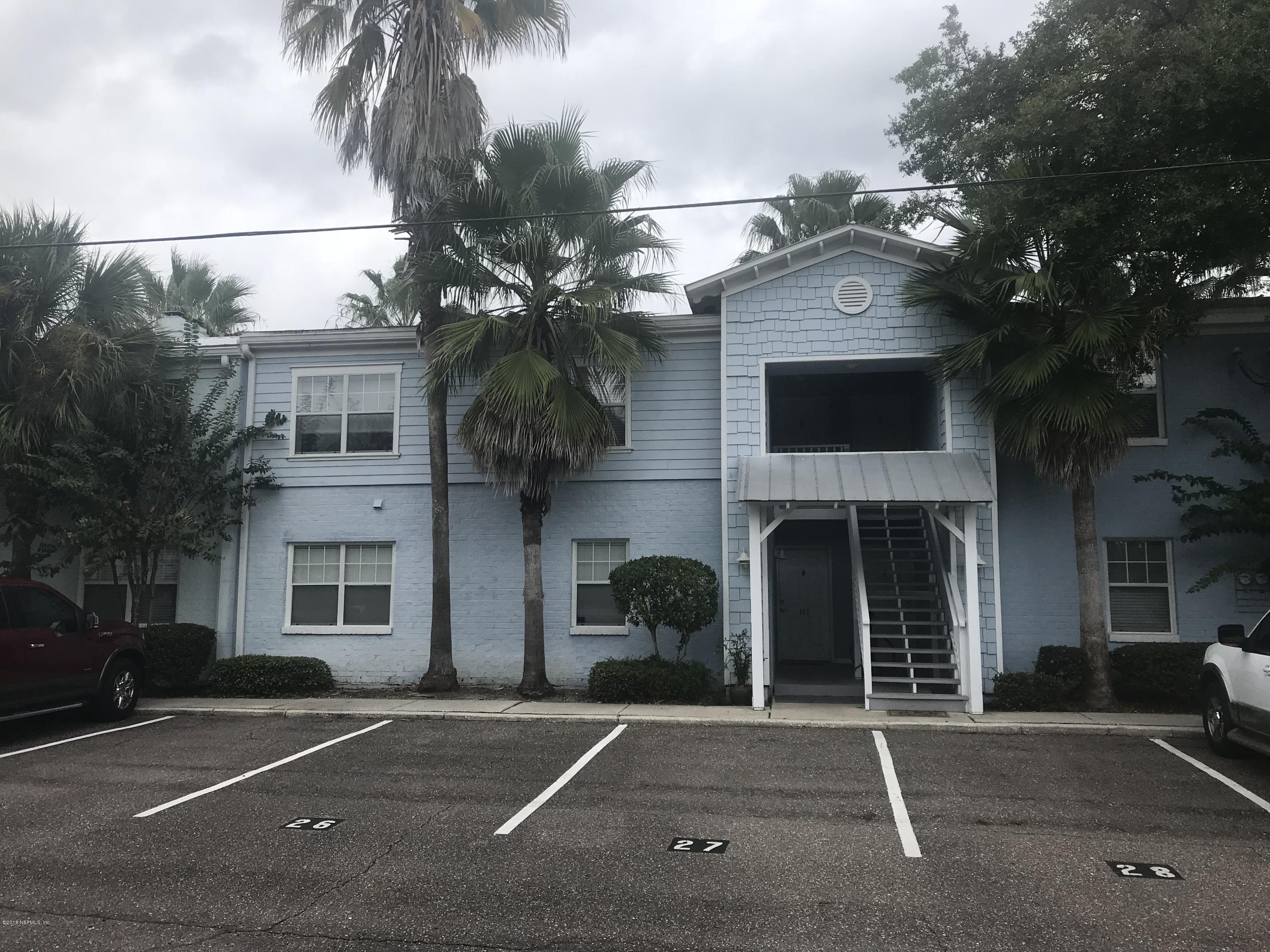 3434 BLANDING, JACKSONVILLE, FLORIDA 32210, 2 Bedrooms Bedrooms, ,2 BathroomsBathrooms,Residential - condos/townhomes,For sale,BLANDING,965522