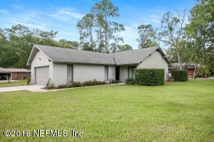 Photo of 2109 The Woods Dr, Jacksonville, Fl 32246 - MLS# 965416