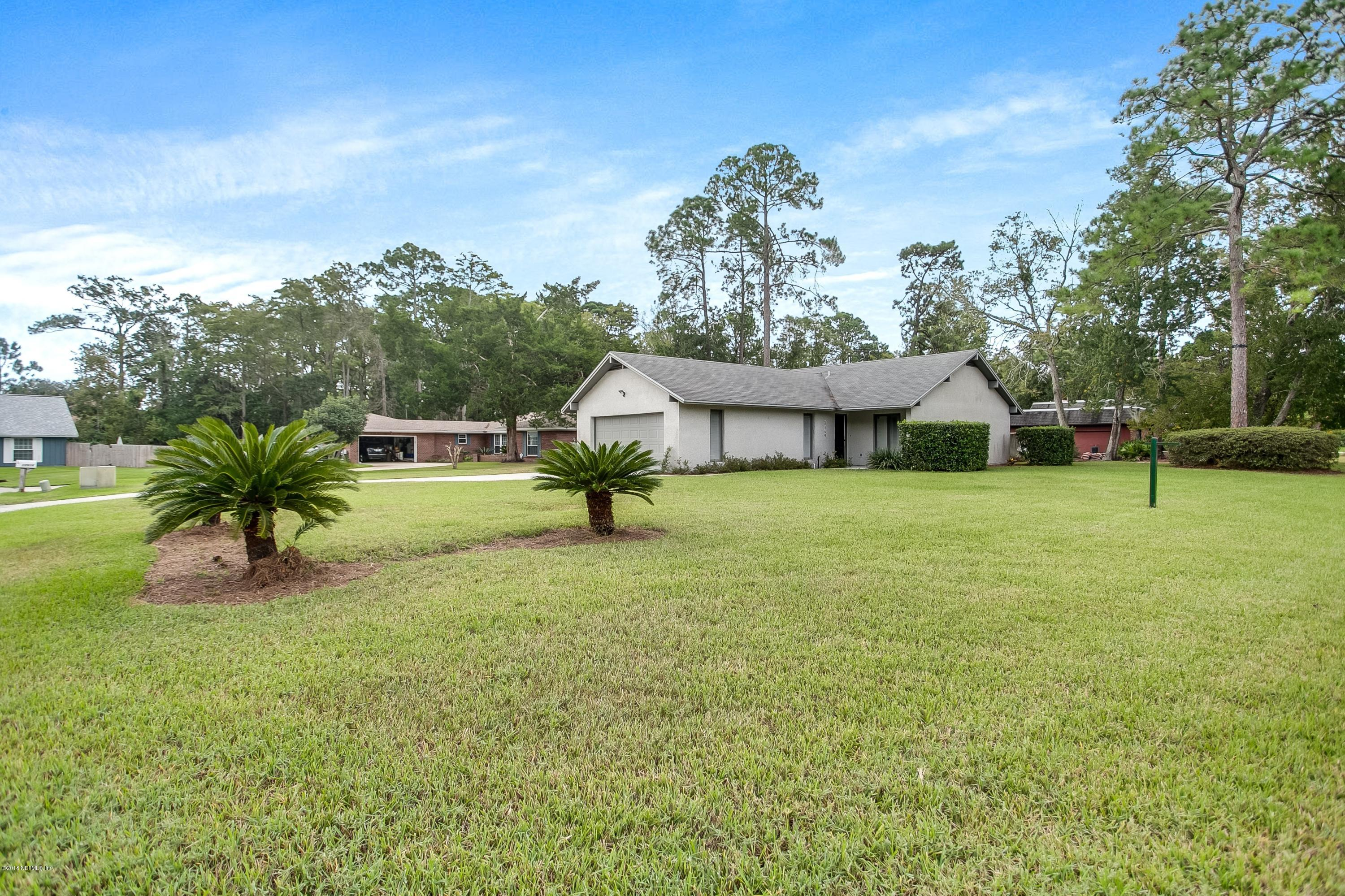 2109 THE WOODS, JACKSONVILLE, FLORIDA 32246, 3 Bedrooms Bedrooms, ,2 BathroomsBathrooms,Residential - single family,For sale,THE WOODS,965416