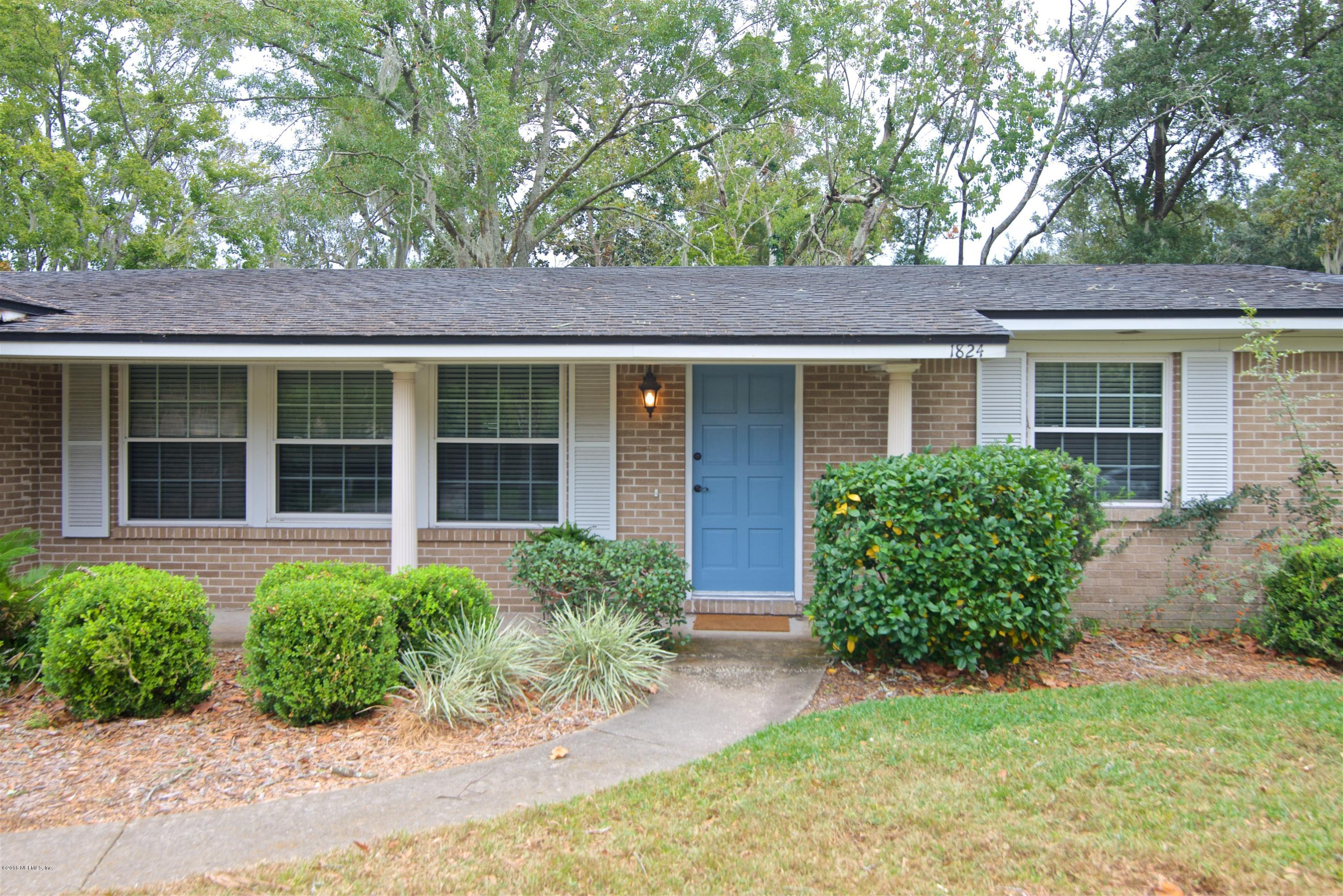 1824 ARDEN, JACKSONVILLE BEACH, FLORIDA 32250, 3 Bedrooms Bedrooms, ,2 BathroomsBathrooms,Residential - single family,For sale,ARDEN,965550