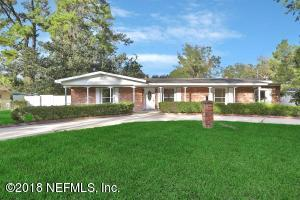 Photo of 1212 Crestfield Rd, Jacksonville, Fl 32205 - MLS# 965533