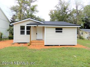Photo of 2149 Ashland St, Jacksonville, Fl 32207 - MLS# 961648