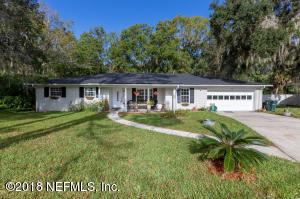 Photo of 8460 Philrose Dr, Jacksonville, Fl 32217 - MLS# 964140