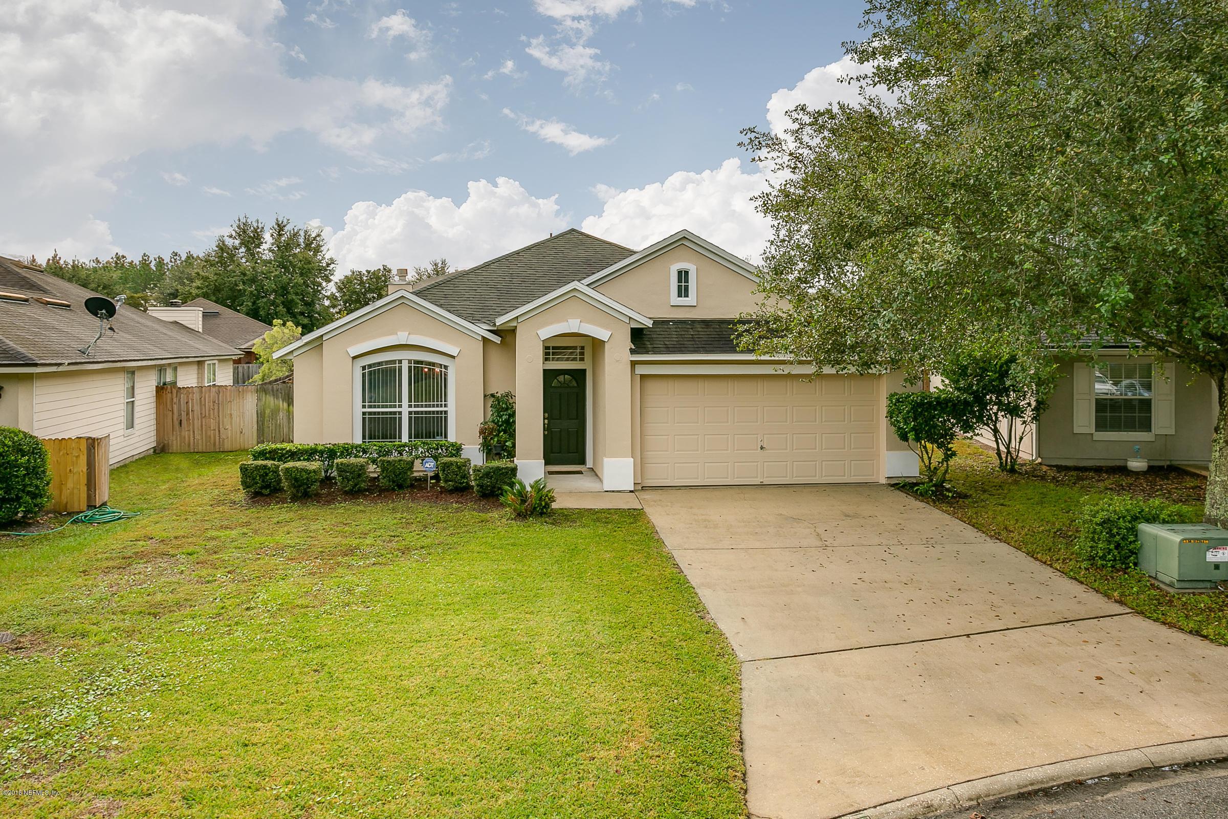 3829 HIDDEN VIEW, ORANGE PARK, FLORIDA 32065, 3 Bedrooms Bedrooms, ,2 BathroomsBathrooms,Residential - single family,For sale,HIDDEN VIEW,965791