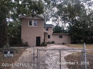 Photo of 1456 W 20th St, Jacksonville, Fl 32209 - MLS# 965721