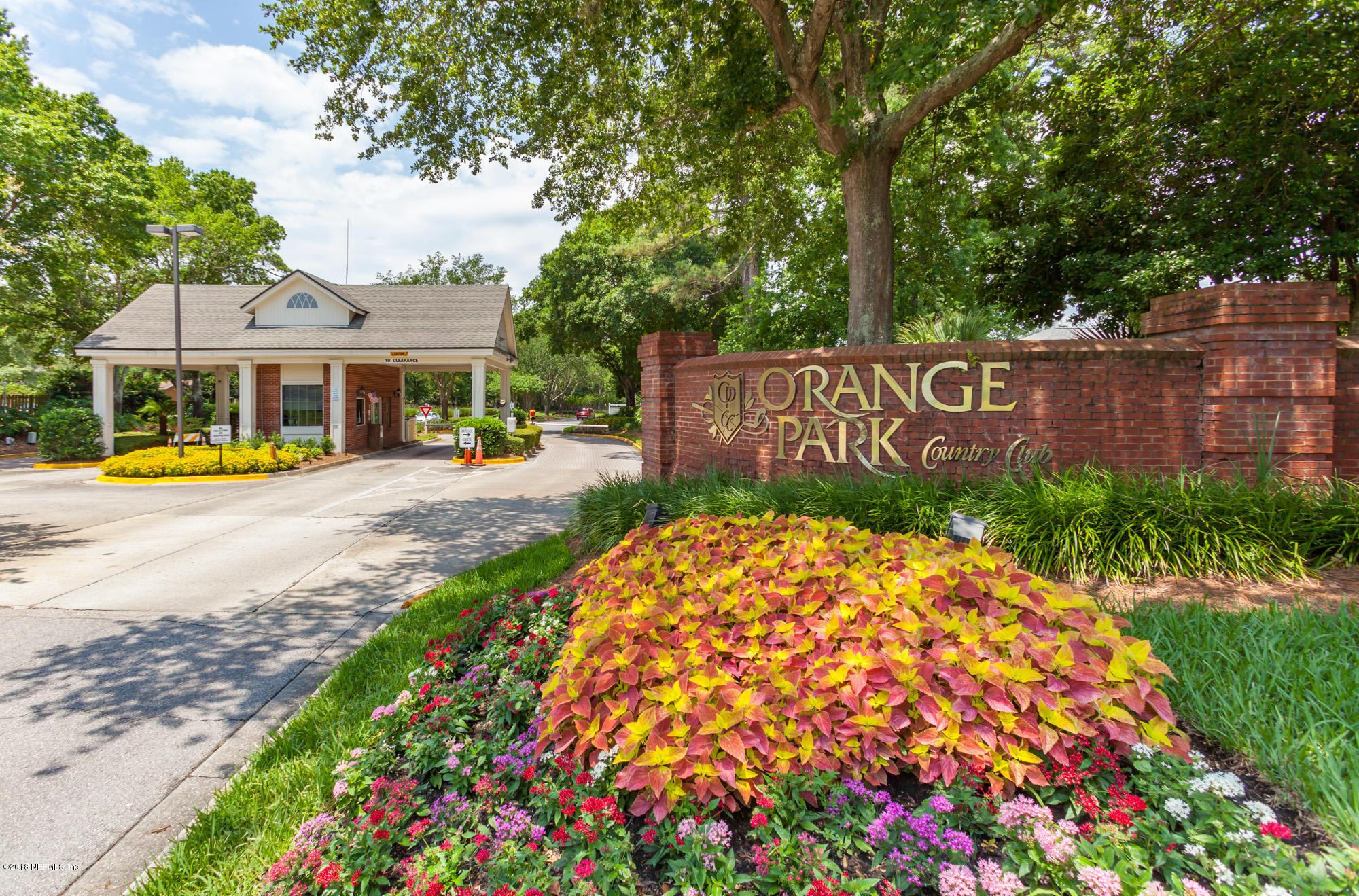 645 THORNWOOD, ORANGE PARK, FLORIDA 32073, 4 Bedrooms Bedrooms, ,3 BathroomsBathrooms,Residential - single family,For sale,THORNWOOD,966098