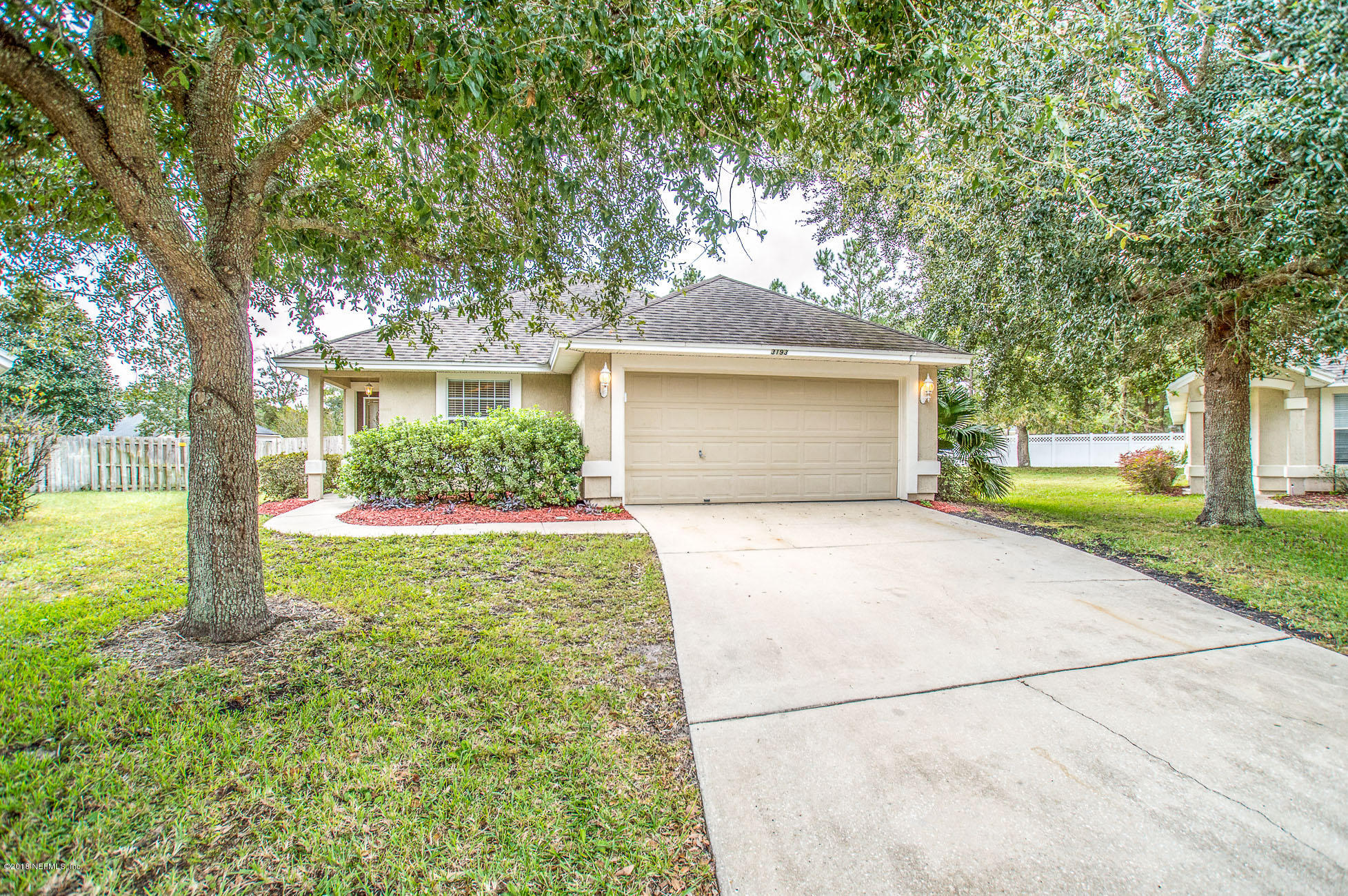 3193 LITCHFIELD, ORANGE PARK, FLORIDA 32065, 4 Bedrooms Bedrooms, ,2 BathroomsBathrooms,Residential - single family,For sale,LITCHFIELD,966042