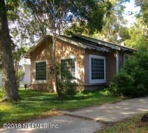 Photo of 2679 Ernest St, Jacksonville, Fl 32204 - MLS# 965905