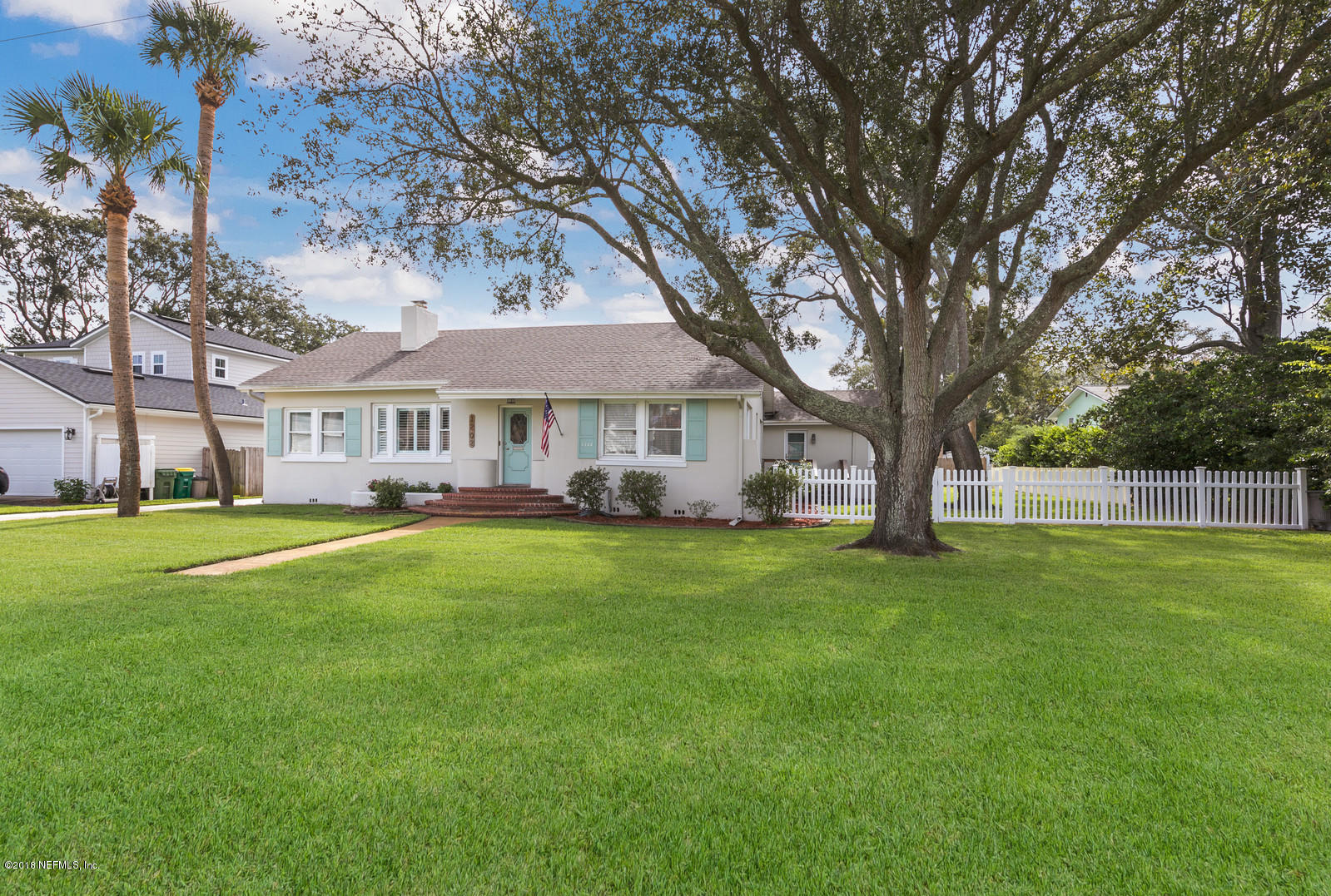 1202 2ND, JACKSONVILLE BEACH, FLORIDA 32250, 4 Bedrooms Bedrooms, ,2 BathroomsBathrooms,Residential - single family,For sale,2ND,966117